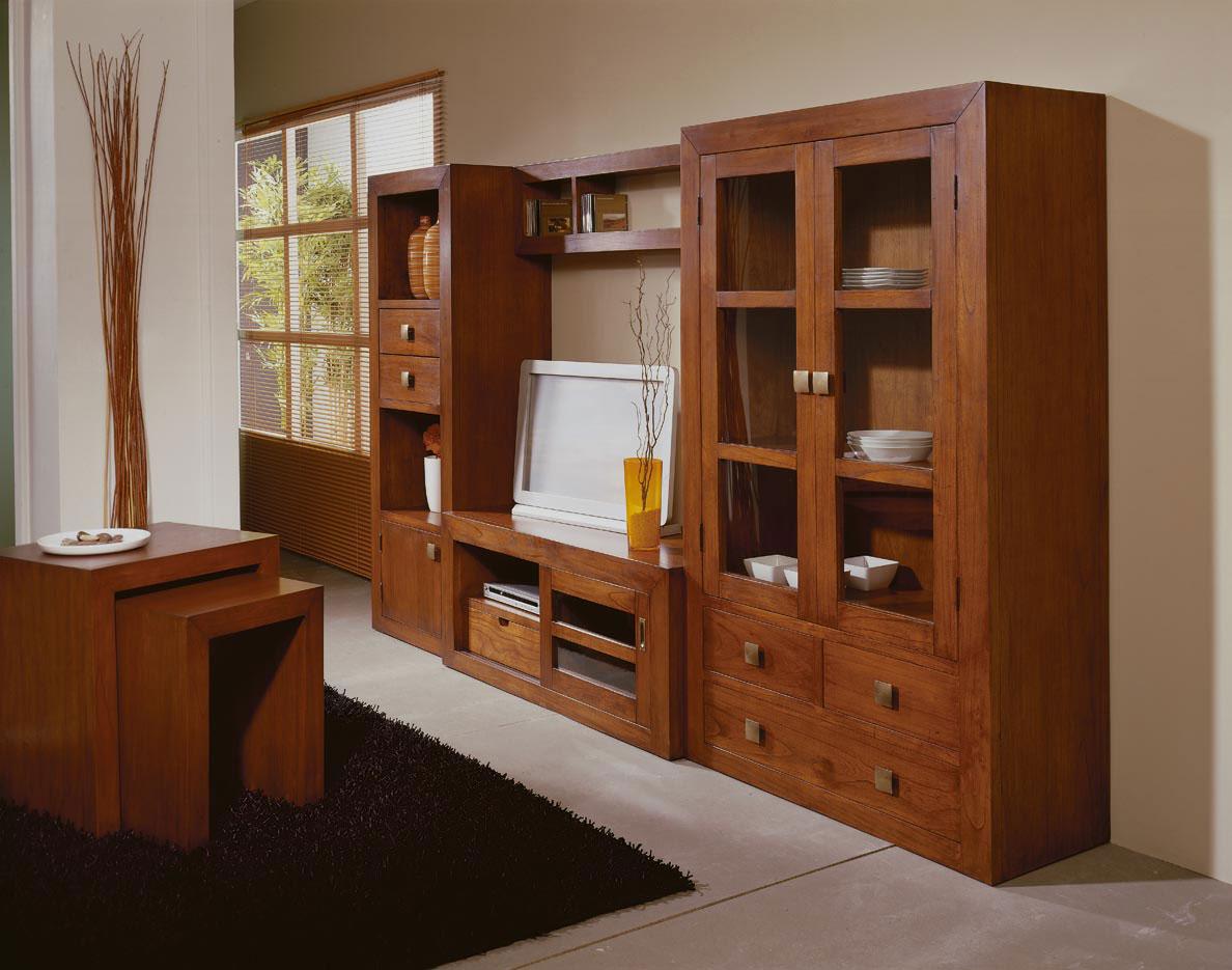 Choisir un mobilier : et pourquoi pas en teck ?