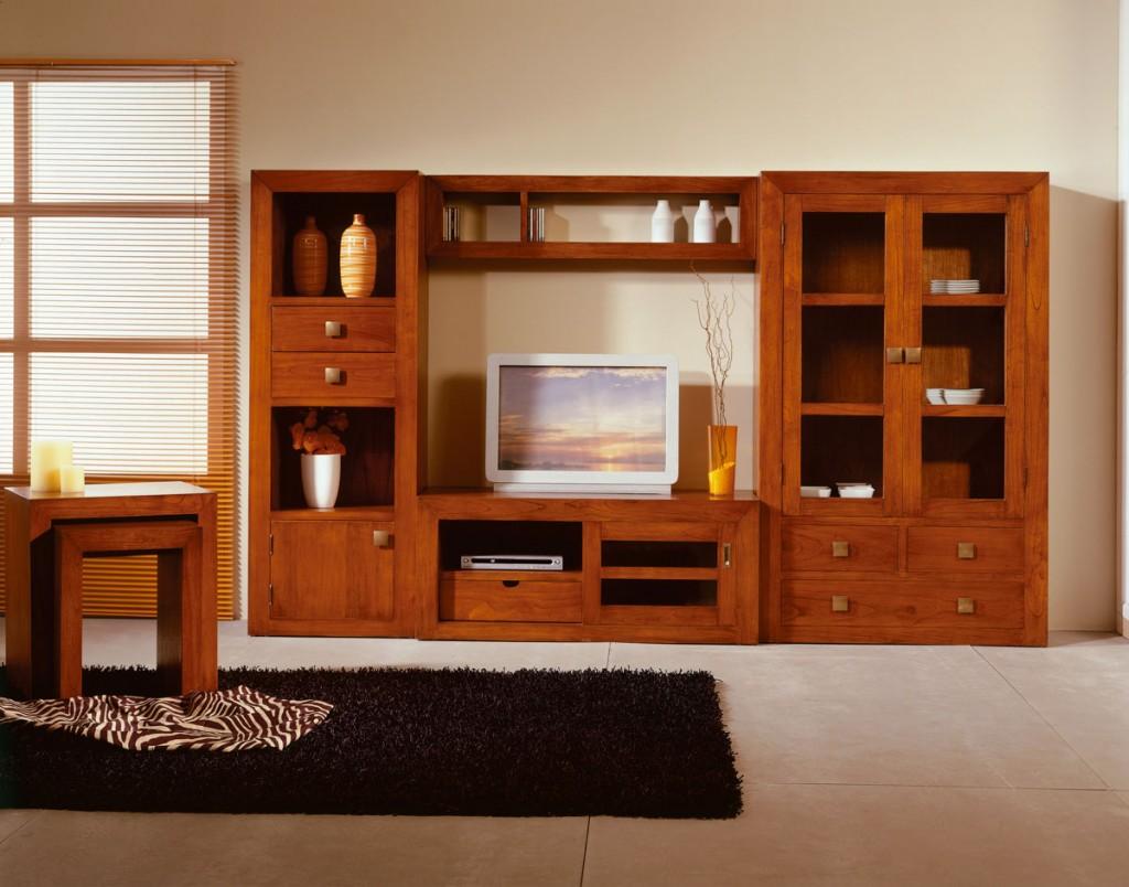 Choisir un mobilier et pourquoi pas en teck des for Mobilier teck