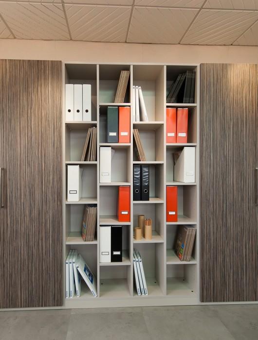 Choisir le mobilier de rangement de bureau