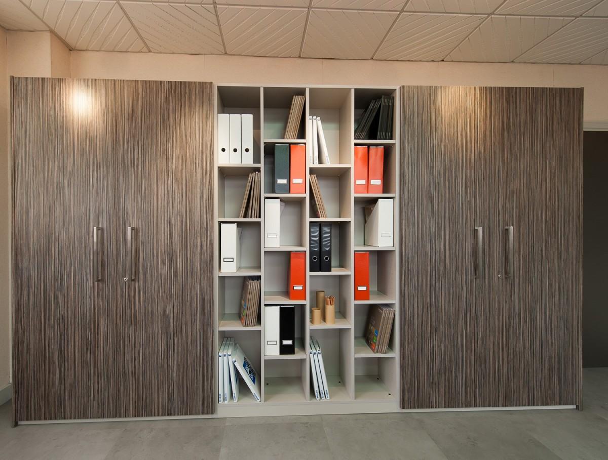 Choisir le mobilier de rangement de bureau  Des conseils pour la ...