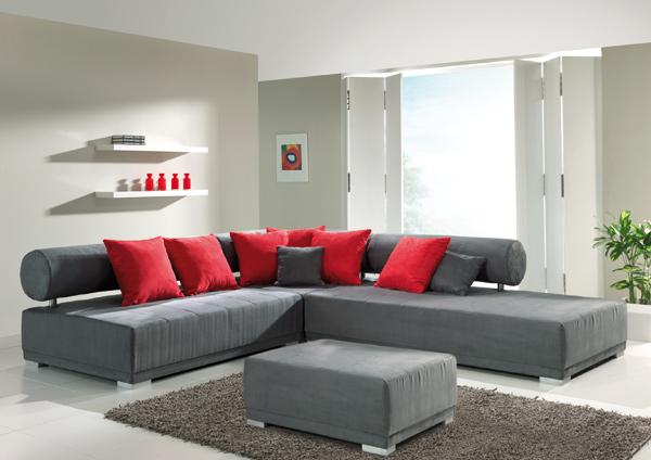 Les meubles : les pièces maitresses