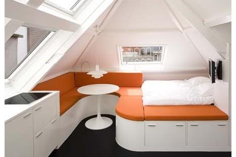 Comment gagner de l'espace dans votre maison?