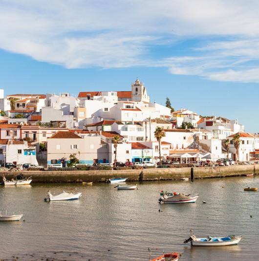 Portugal : le nouvel eldorado de l'immobilier