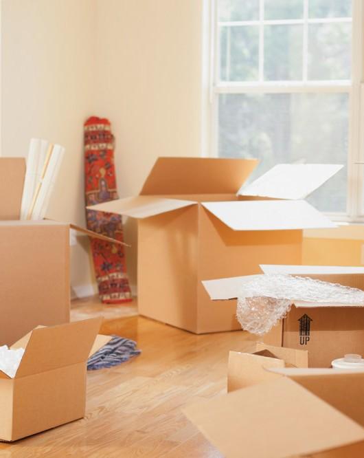 Un bon déménagement est un déménagement préparé !