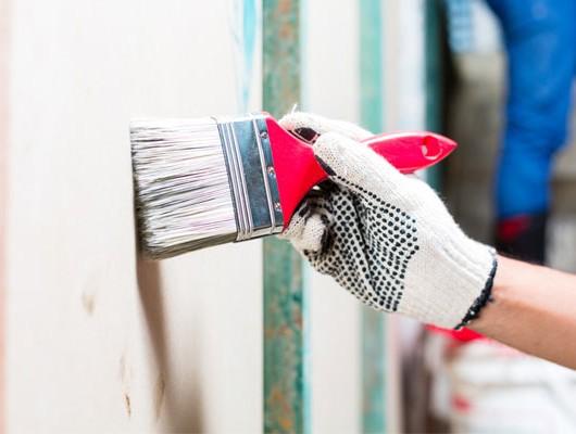 Travaux : conseils pour bien choisir son peintre