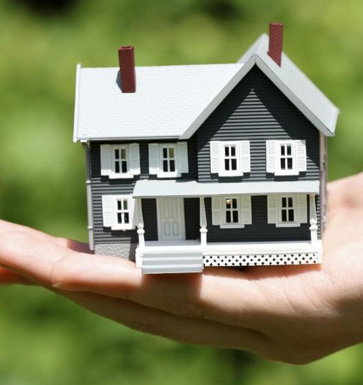 Reprise du marché de l'immobilier