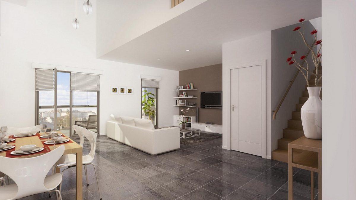 Les points ne pas n gliger pour l achat d un appartement for Decoration appartement neuf