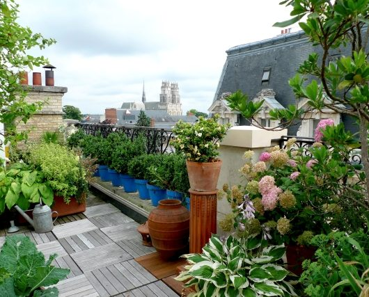 Guide pour aménager votre terrasse