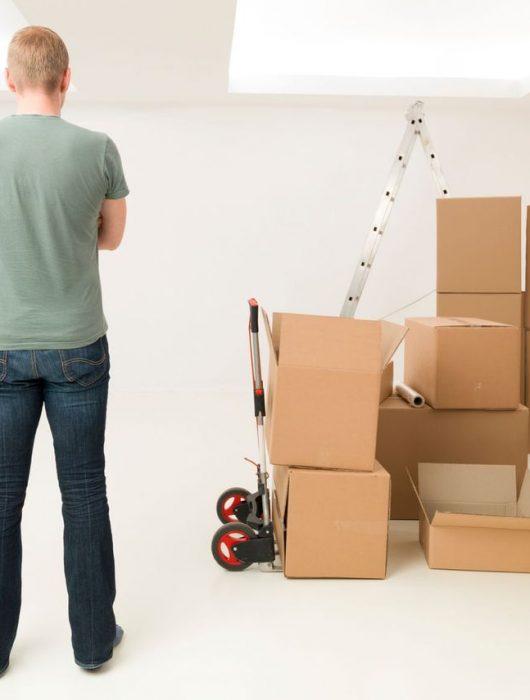 Assurance et déménagement