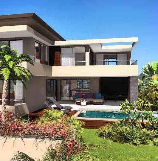 Achat d'une maison de luxe : comment monter votre plan de financement ?