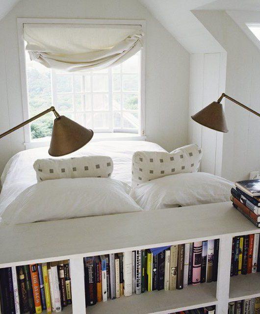 Bien aménager une petite chambre