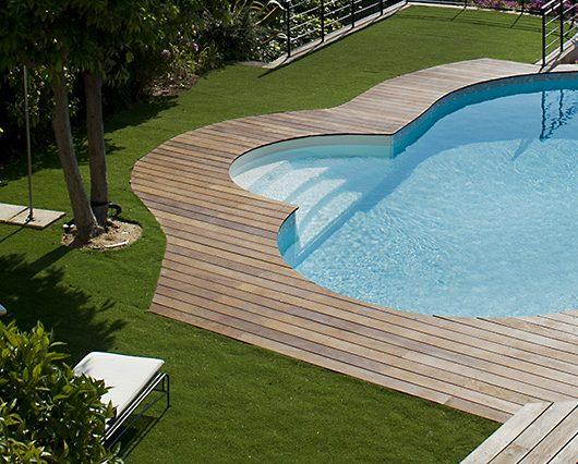 Comment choisir l'emplacement de la piscine ?
