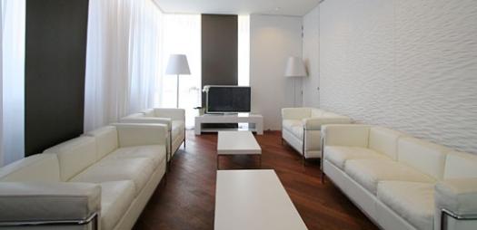 Comment mettre en valeur l'espace dans le salon ?